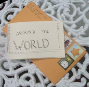Aroundworld