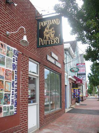 PortlandPottery