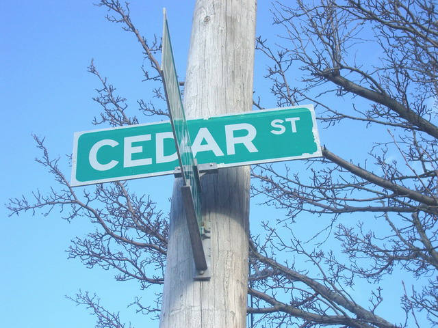 CedarSt